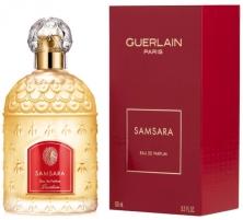 Parfumuotas vanduo Guerlain Samsara EDP 50 ml Kvepalai moterims