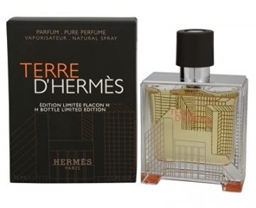Parfumuotas vanduo Hermes Terre d`Hermès Flacon H 2017 EDP 75 ml Kvepalai vyrams