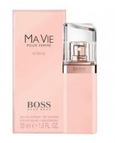 Parfumuotas vanduo Hugo Boss Boss Ma Vie Pour Femme Intense EDP 75ml Kvepalai moterims
