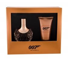 Perfumed water James Bond 007 James Bond 007 For Women II Eau de Parfum 30ml (Set)