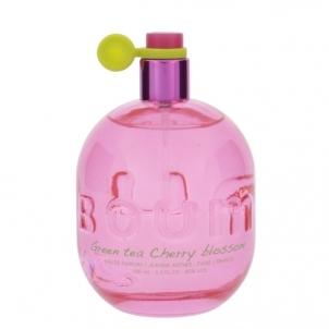 Parfimērijas ūdens Jeanne Arthes Boum Green Tea Cherry Blossom EDP 100ml