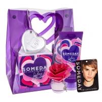 Perfumed water Justin Bieber Someday EDP 30ml (Set 2)