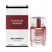 Parfumuotas vanduo Karl Lagerfeld Fleur De Murier EDP 50 ml Kvepalai moterims