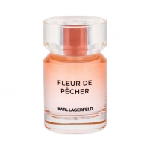 Parfimērijas ūdens Karl Lagerfeld Les Parfums Matieres Fleur de Pecher EDP 50ml