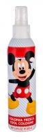 Parfumuotas vanduo Kūno purškiklis Disney Mickey Mouse 200ml Kvepalai vaikams