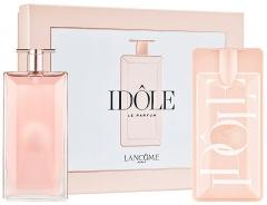 Parfumuotas vanduo Lancome Idôle - EDP 50 ml + kvepalų dėklas