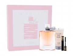 Parfumuotas vanduo Lancôme La Vie Est Belle Eau de Parfum 100ml (Rinkinys) Kvepalų ir kosmetikos rinkiniai