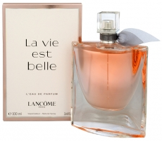 Parfumuotas vanduo Lancome La Vie Est Belle EDP 100ml Kvepalai moterims