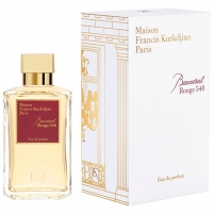 Parfumuotas vanduo Maison Francis Kurkdjian Baccarat Rouge 540 EDP 200 ml Духи для женщин