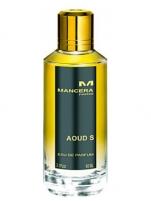 Parfumuotas vanduo Mancera Aoud S EDP 120ml