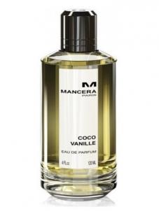 Parfumuotas vanduo Mancera Coco Vanille EDP 120 ml