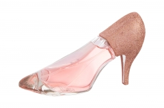 Parfumuotas vanduo Marc Dion Fiorella Stiletto Pink Sparkle EDP 100ml Kvepalai moterims