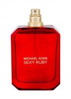 Parfumuotas vanduo Michael Kors Sexy Ruby Eau de Parfum 100ml (testeris)