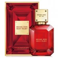 Parfumuotas vanduo Michael Kors Sexy Ruby Eau de Parfum EDP 100 ml
