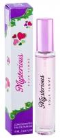 Parfumuotas vanduo Mirage Brands Mysterious EDP 15ml Kvepalai moterims