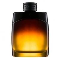 Parfumuotas vanduo Mont Blanc Legend Night EDP 100 ml (testeris) Kvepalai vyrams