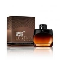 Eau de toilette Mont Blanc Legend Night EDP 100 ml Perfumes for men