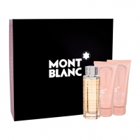 Mont Blanc Legend EDP 75ml (set)