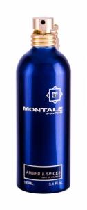 Parfumuotas vanduo Montale Paris Amber&Spices EDP 100ml