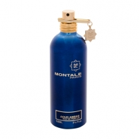 Perfumed water Montale Paris Aoud Ambre EDP 100ml