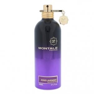 Perfumed water Montale Paris Aoud Lavander EDP 100ml