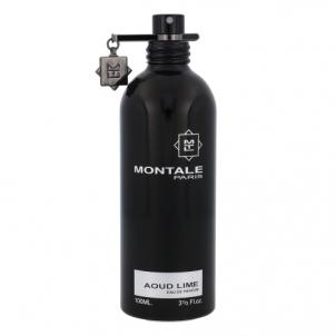 Parfumuotas vanduo Montale Paris Aoud Lime EDP 100ml