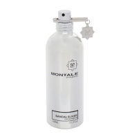 Perfumed water Montale Paris Sandal Sliver EDP 100ml