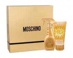 Parfumuotas vanduo Moschino Fresh Gold Couture Eau de Parfum 30ml (Rinkinys 3) Духи для женщин