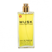 Parfimērijas ūdens MUSK Collection Eau Parfumeé 50ml (testeris)