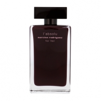Perfumed water Narciso Rodriguez For Her L´Absolu EDP 100ml
