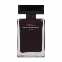 Perfumed water Narciso Rodriguez For Her L´Absolu EDP 50ml