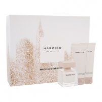Perfumed water Narciso Rodriguez Narciso EDP 50ml (Set)