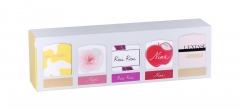 Perfumed water Nina Ricci Collection Eau de Parfum 5x4ml (Set)