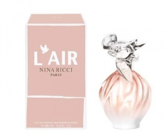 Parfumuotas vanduo Nina Ricci L´Air Perfumed water 100ml