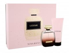 Parfimērijas ūdens Nina Ricci L´Extase Eau de Parfum 80ml (Rinkinys 7)