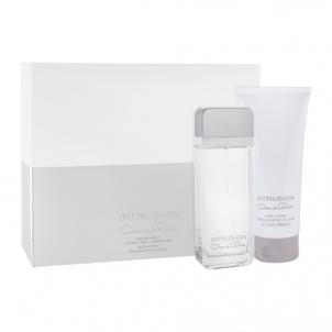 Perfumed water Oscar de la Renta Intrusion EDP 100ml (Set)
