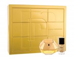 Parfumuotas vanduo Paco Rabanne Lady Million Eau de Parfum 50ml (Rinkinys 6)