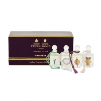 Perfumed water Penhaligon´s Fragrance Collection EDP 4x5ml