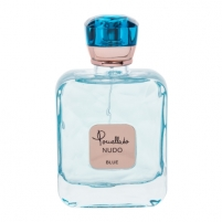 Perfumed water Pomellato Nudo Blue EDP 90ml
