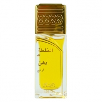 Parfumuotas vanduo Rasasi Khaltat Al Khasa Ma Dhan Al Oudh - EDP - 50 ml