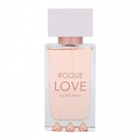 Perfumed water Rihanna Rogue Love EDP 125ml