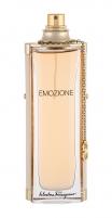 Parfimērijas ūdens Salvatore Ferragamo Emozione Eau de Parfum 50ml (testeris) Smaržas sievietēm