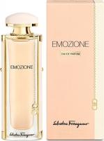 Parfumuotas vanduo Salvatore Ferragamo Emozione EDP 92ml