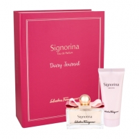 Perfumed water Salvatore Ferragamo Signorina EDP 100ml