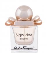 Parfumuotas vanduo Salvatore Ferragamo Signorina Eleganza EDP 20ml