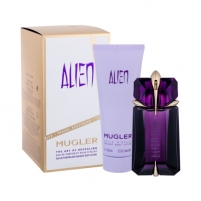 Thierry Mugler Alien EDP 60ml (Set 1)