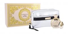 Parfumuotas vanduo Versace Eros Pour Femme Eau de Parfum 100ml (Rinkinys 3) Kvepalų ir kosmetikos rinkiniai
