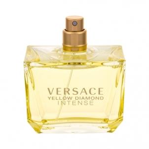 Parfumuotas vanduo Versace Yellow Diamond Intense EDP 90ml (testeris) Kvepalai moterims