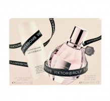 Perfumed water Viktor & Rolf Flowerbomb EDP 50ml (Set 5)