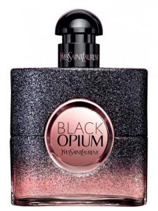 Parfimērijas ūdens Yves Saint Laurent Black Opium Floral Shock EDP 50ml